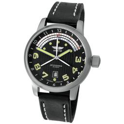 Ceas Aviator Automatic