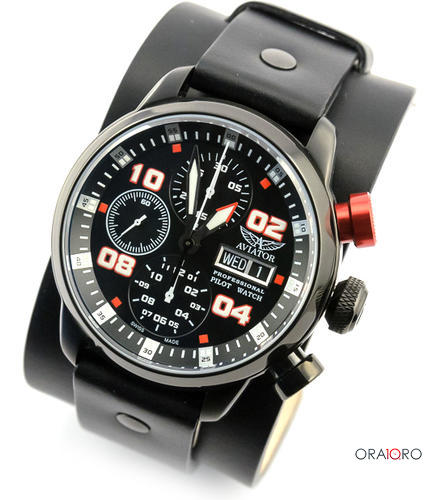 Ceas Aviator Professional Automatic