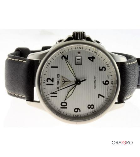 Ceas Junkers Tante JU Automatic