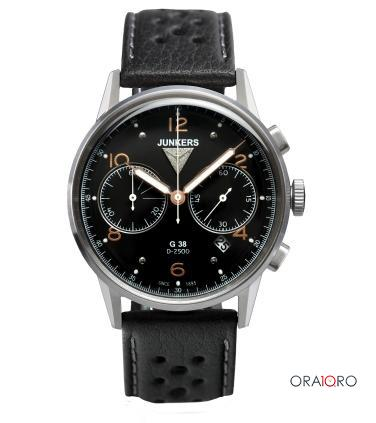 Ceas Junkers G38 Chrono