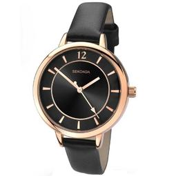 Ceas Sekonda Lady Navy Edition