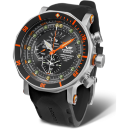 Ceas Vostok - Europe Lunokhod Multifunction