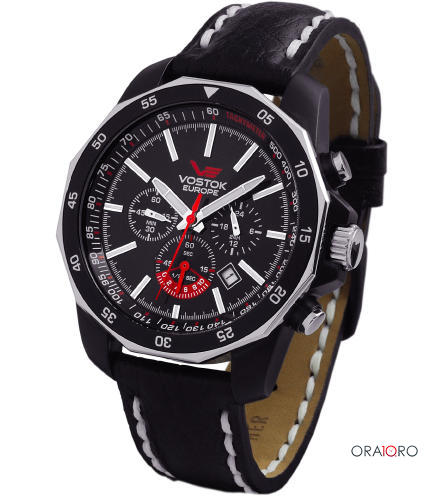 Ceas Vostok - Europe Rocket-N1 Chrono