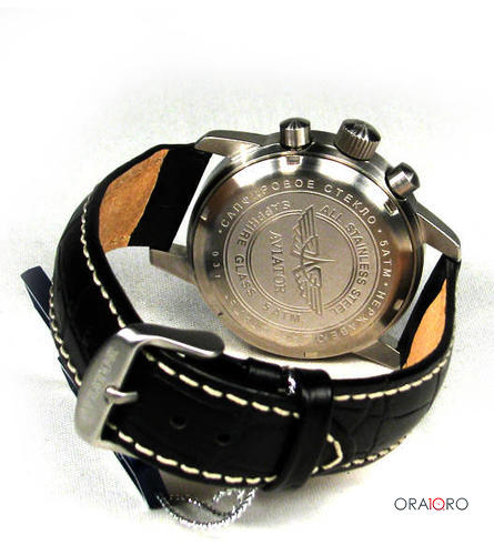 Ceas Aviator Chrono