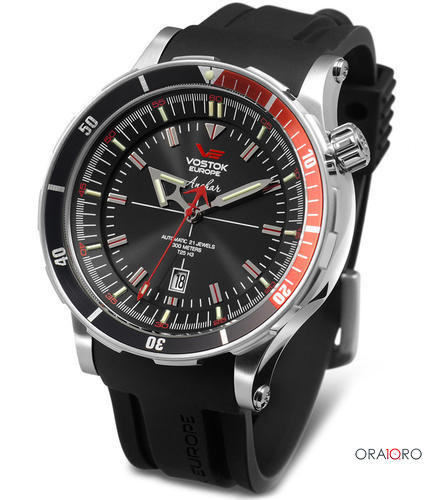 Ceas Vostok - Europe Anchar Tritium Automatic
