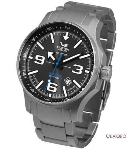 Ceas Vostok - Europe Expedition North Pole-1 Automatic