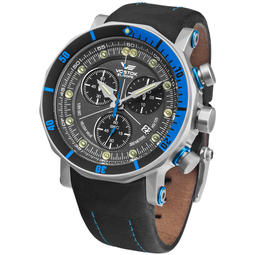 Lunokhod 2 Grand Chrono Tritium
