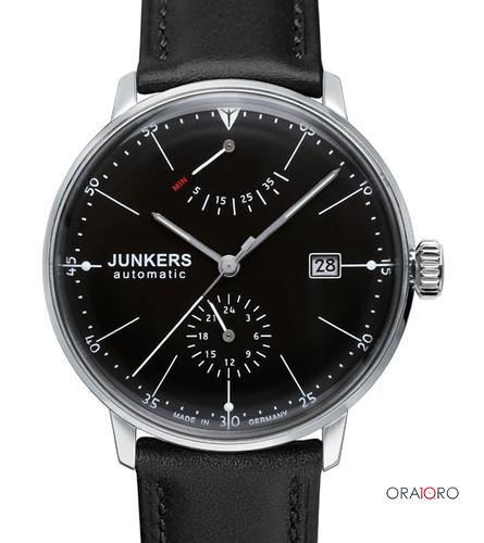 Ceas Junkers Bauhaus Automatic Power Reserve