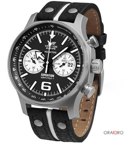 Ceas Vostok - Europe Expedition North Pole-1 Grand Chrono