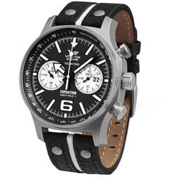 Expedition North Pole-1 Grand Chrono