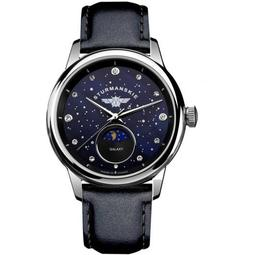 Galaxy Moonphase