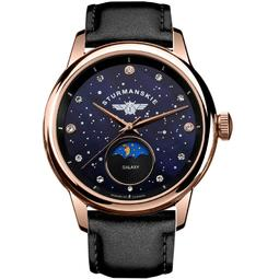Ceas Sturmanskie Galaxy Moonphase