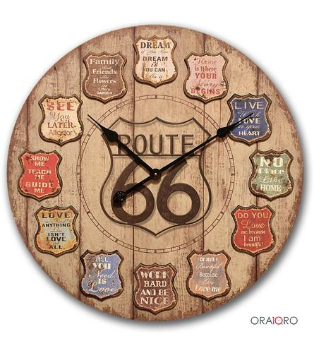 RS Route 66