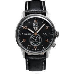 G38 Dual Time