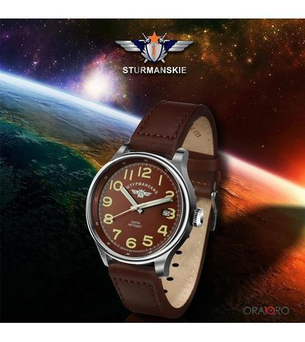 Ceas Sturmanskie Space Pioneers Automatic