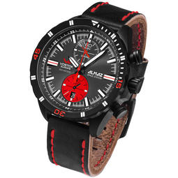 Ceas Vostok - Europe Almaz Grand Chrono