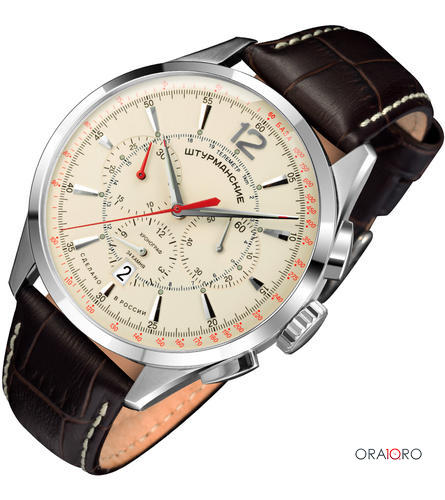 Ceas Sturmanskie Strela Chrono Automatic