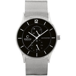 Ceas Obaku Multifunctional