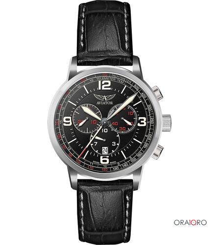 Ceas Aviator Kingcobra Chrono