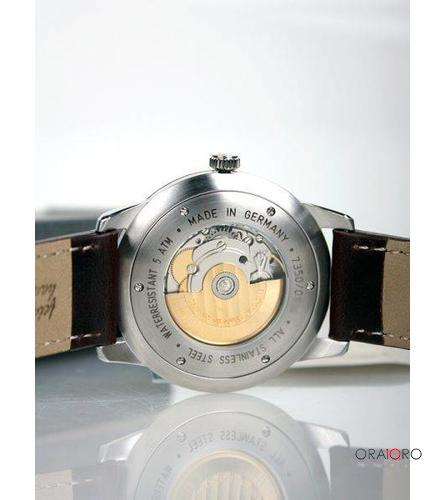Ceas Zeppelin Flatline Automatic
