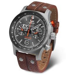 Ceas Vostok - Europe Expedition North Pole-1 Grand Chrono Titanium Edition