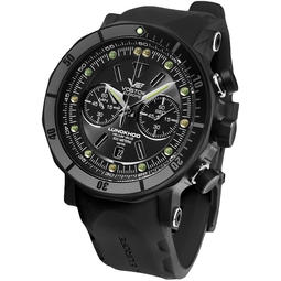 Lunokhod 2 Tritium Grand Chrono