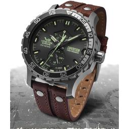 Ceas Vostok - Europe Expedition Everest Underground Automatic Power Reserve