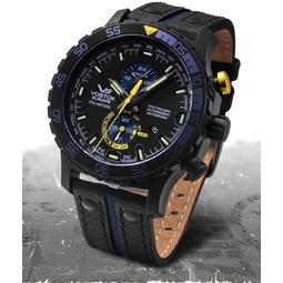 Ceas Vostok - Europe Expedition Everest Underground Multifunction Tritium