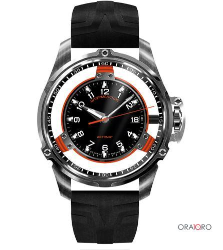 Ceas Sturmanskie Mars Automatic
