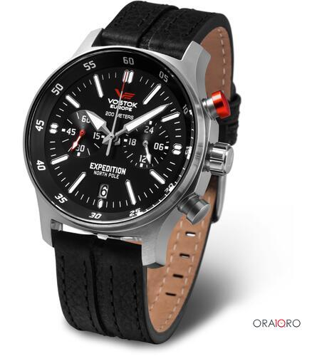 Ceas Vostok - Europe Expedition Grand Chrono