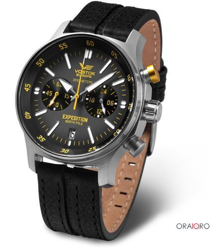 Ceas Vostok - Europe Expedition Chrono