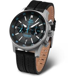 Expedition Grand Chrono
