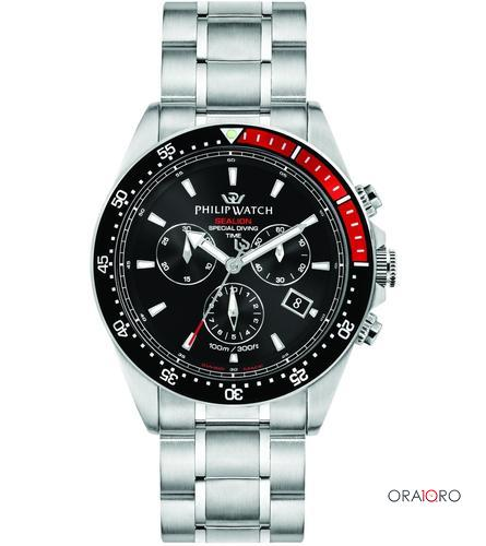 Ceas Ceas Philip Watch R8273609002