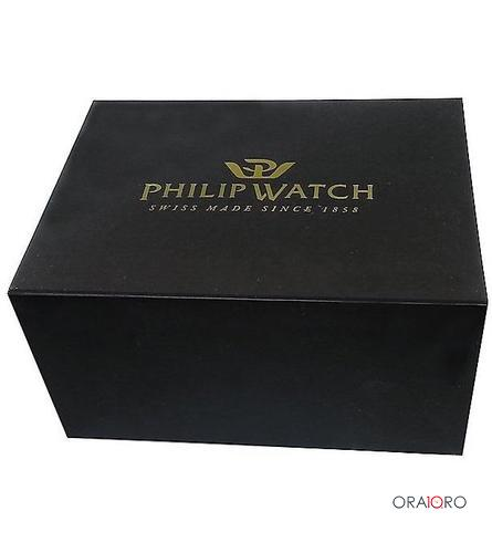 Ceas Ceas Philip Watch R8253597022