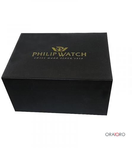 Ceas Ceas Philip Watch R8251165001