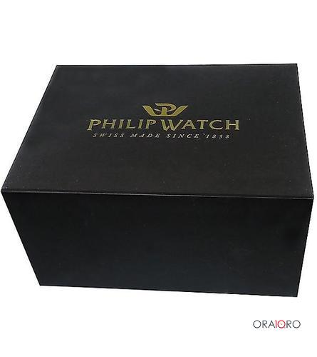 Ceas Ceas Philip Watch R8271996004