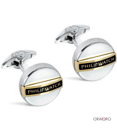 buton Butoni Philip Watch S82AHH05