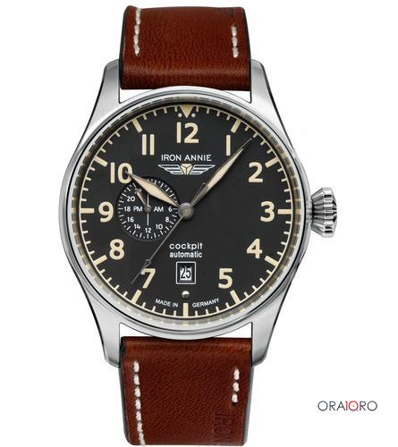 Ceas Junkers Iron Annie Automatic
