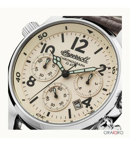 Ceas Ingersoll The Armstrong Chrono