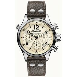 The Armstrong Chrono