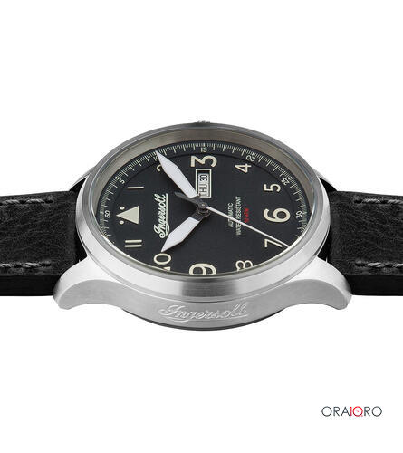 Ceas Ingersoll The Bateman Automatic