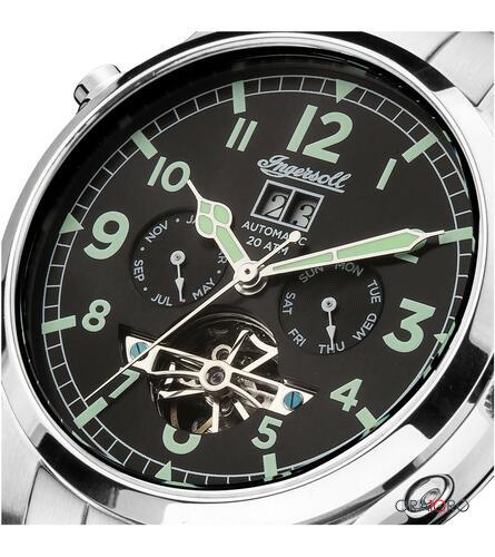 Ceas Ingersoll The Armstrong Automatic