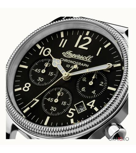 Ceas Ingersoll The Apsley Chrono