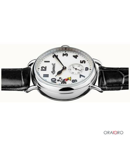 Ceas Ingersoll Mickey Mouse Limited Edition