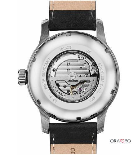 Ceas Ingersoll The Hatton Automatic