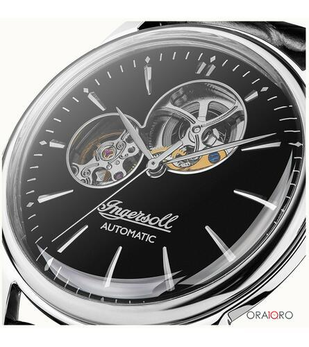 Ceas Ingersoll The New Heaven Automatic