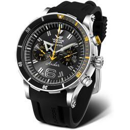Anchar Tritium Grand Chrono