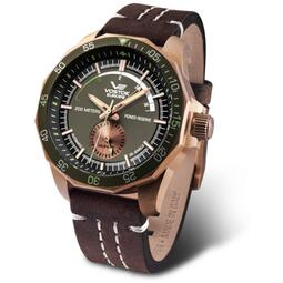 Rocket N1 Automatic Power Reserve
